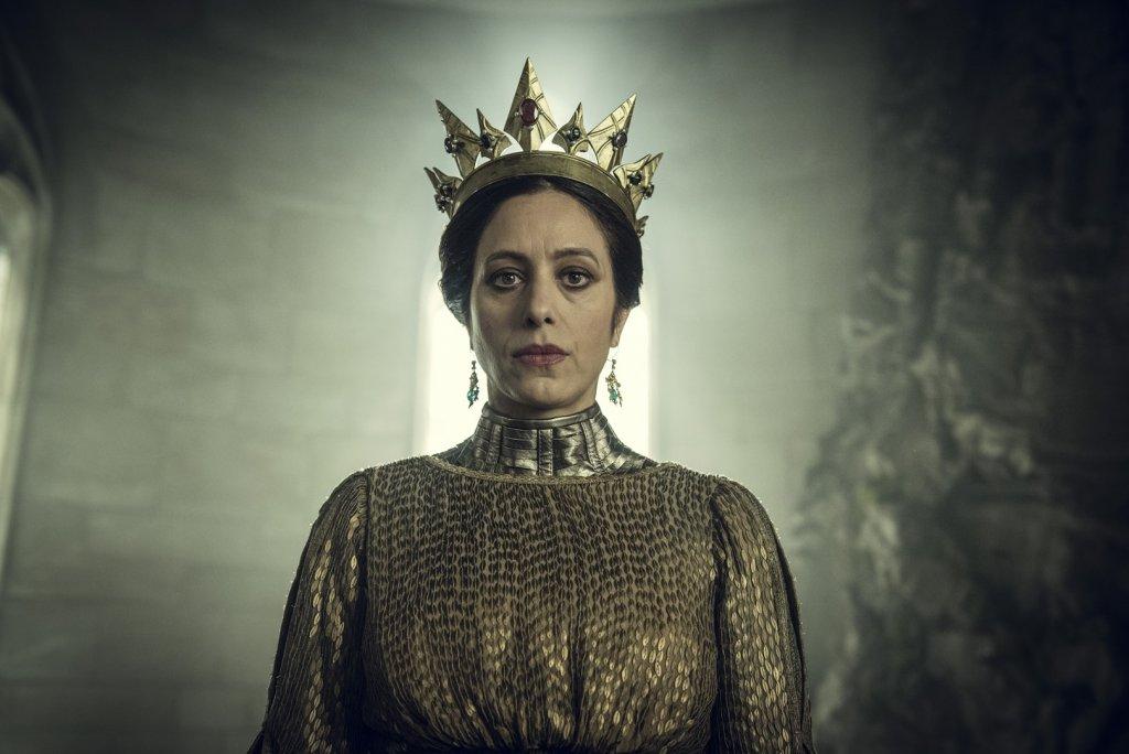 Королева Калантэ